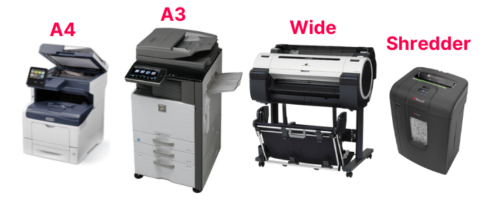 Print Logic Midlands